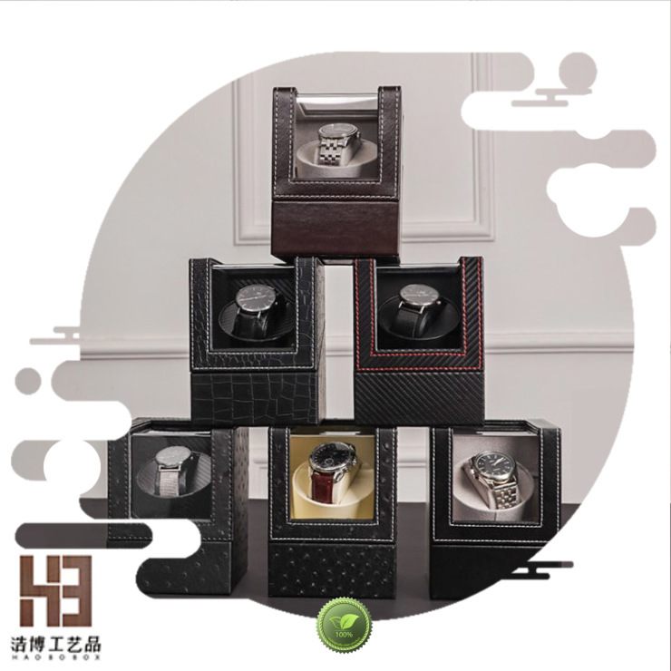 High-quality automatic watch box supply
