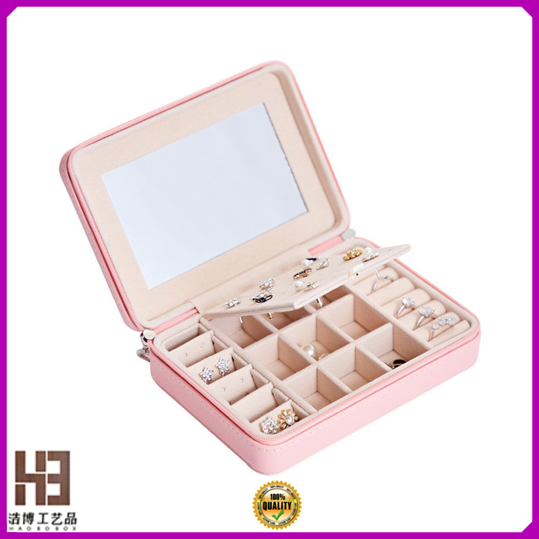 jewelry boxes for women factory