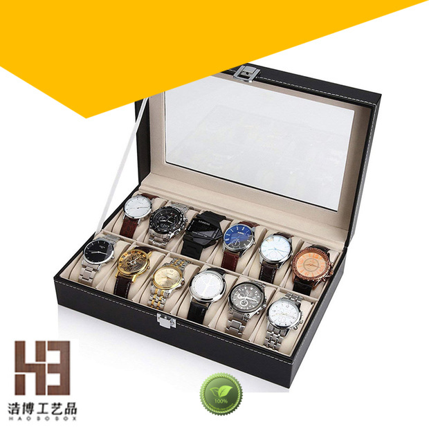 New large watch box supply