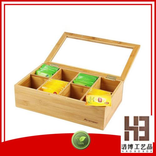 Top big tea box company