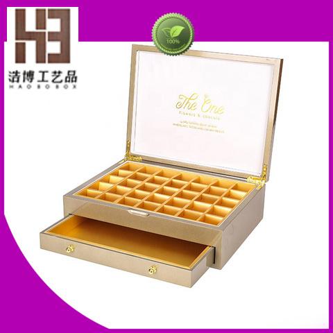 small chocolate box supply