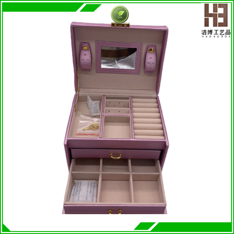 jewelry boxes for women supply