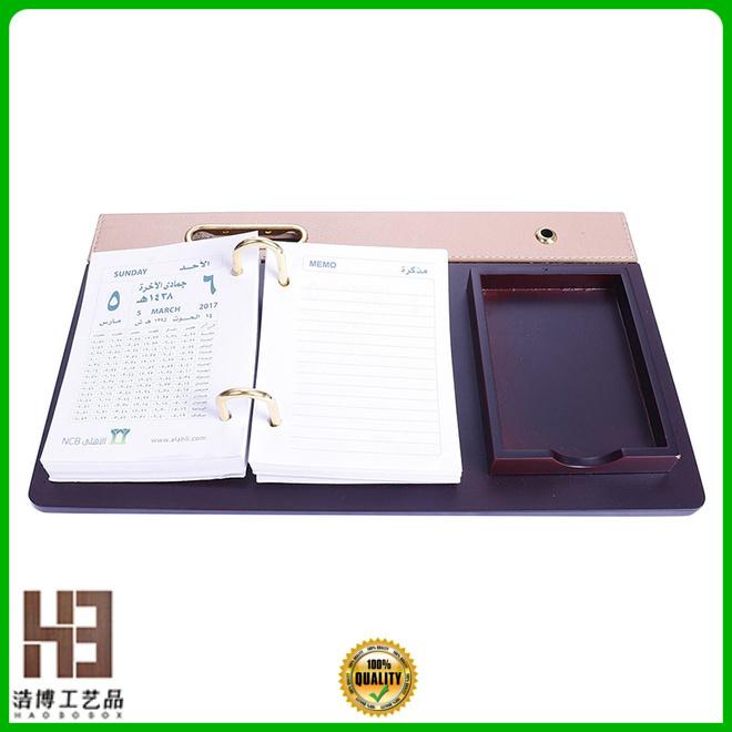 Latest wooden calendar manufacturer