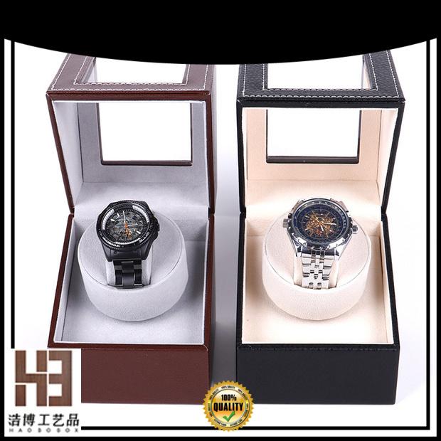 Latest large watch box company