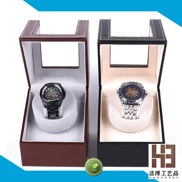 High-quality luxury watch box supply