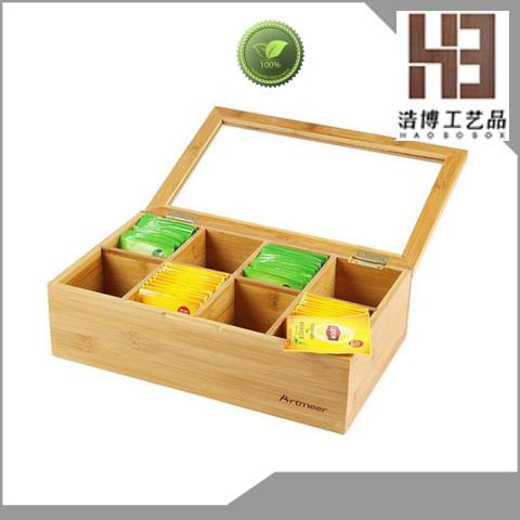Top green tea box supply