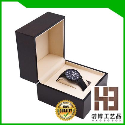 watch boxes company