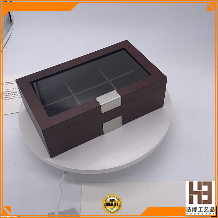 Top personalized tea box factory