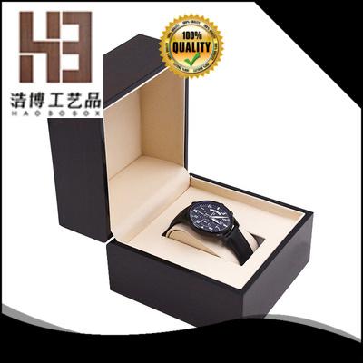 New mens watch box company
