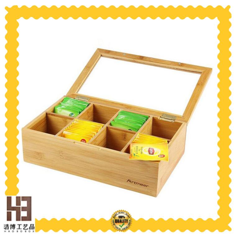 chinese tea box supply
