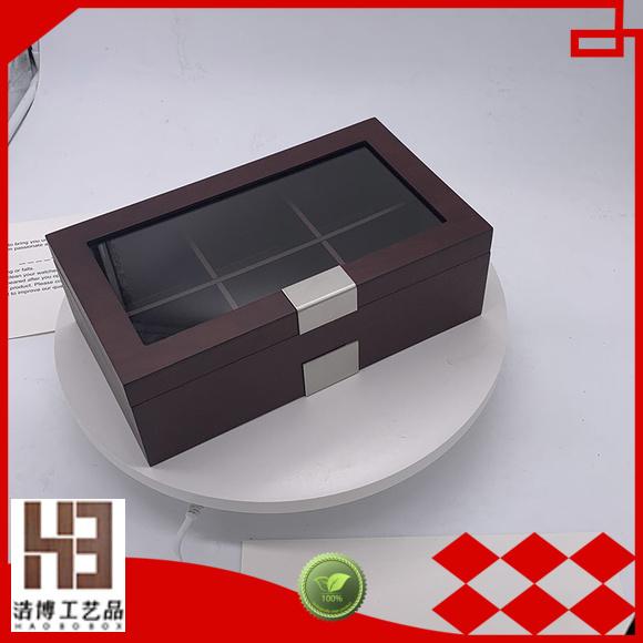 High-quality large tea box company