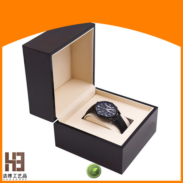 Latest personalized watch case supply