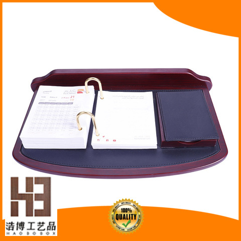 New leather calendars manufacturer