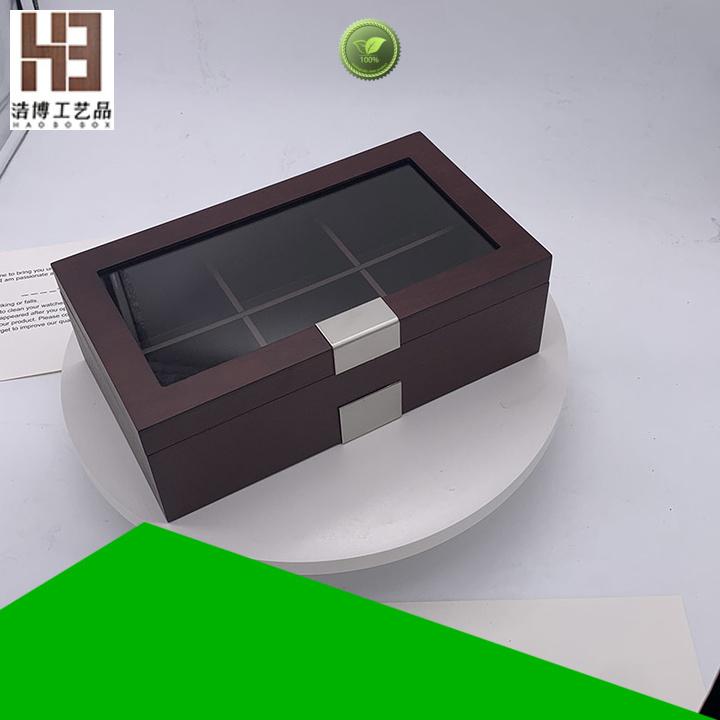 tea box factory