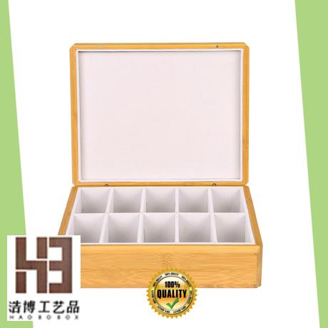 box of tea company