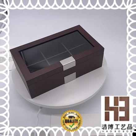 large tea box factory