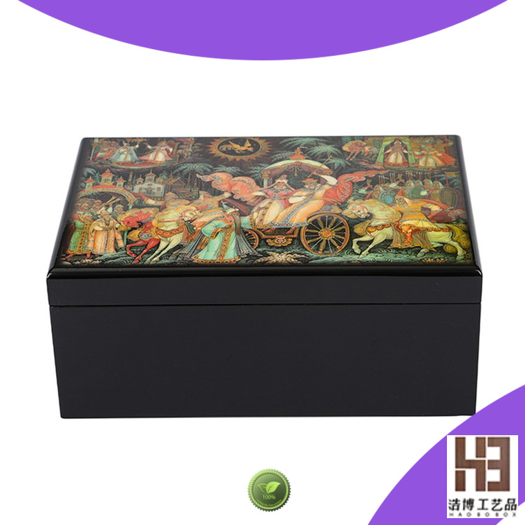 Top handmade tea box company