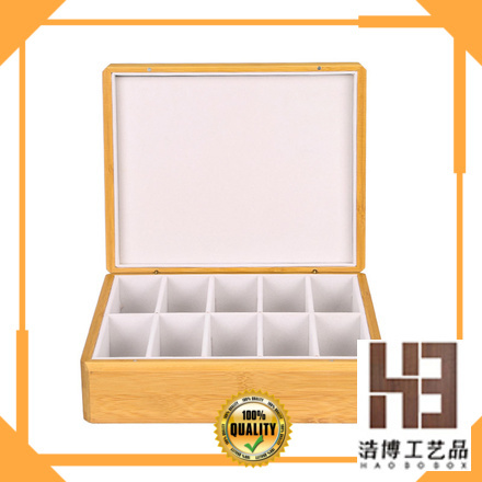 black tea box factory