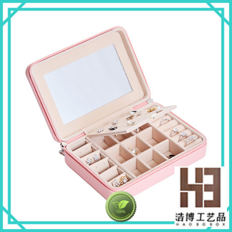 jewelry box storage case supply