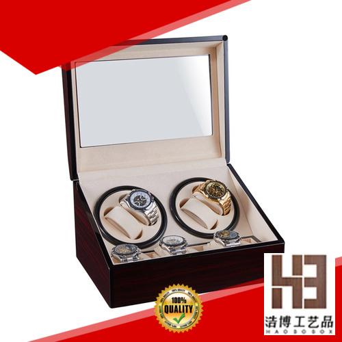 white watch box company